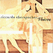 Voices, Eberspacher, Riccardo, New Import