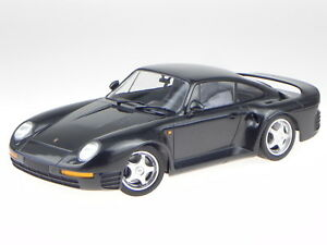 Porsche-959-1987-grey-metallic-diecast-modelcar-155066205-Minichamps-1-18