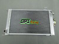 3 Row For Gas Shifter Kart / Go Kart Aluminum Racing Radiator