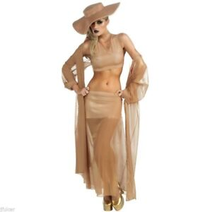 Womens-Adult-Lady-Gaga-BTW-2011-Grammy-Awards-Grammys-Skin-Color-Costume
