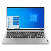 "Lenovo IdeaPad 5 Intel Laptop, 15.6"" FHD IPS Touch 300 nits, i5-1135G7"