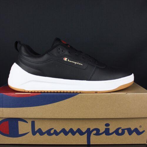 CHAMPION CM100407M Black Super C Court