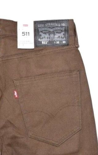 Slim Jeans 191110092 511 Style Levi's 5zBwqpxX5