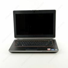 """Dell Latitude E6420 14"""" Intel Core i5 2nd Gen 6 GB Ram 320 GB HDD Webcam Win 7"""