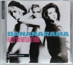 BANANARAMA-Really-Saying-Something-The-Platinum-Collection-CD-Album