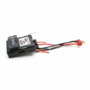 Hosim-1-10-RC-Car-Brushed-ESC-Electronic-Speed-Controller-For-9125-RC-Truck-Car
