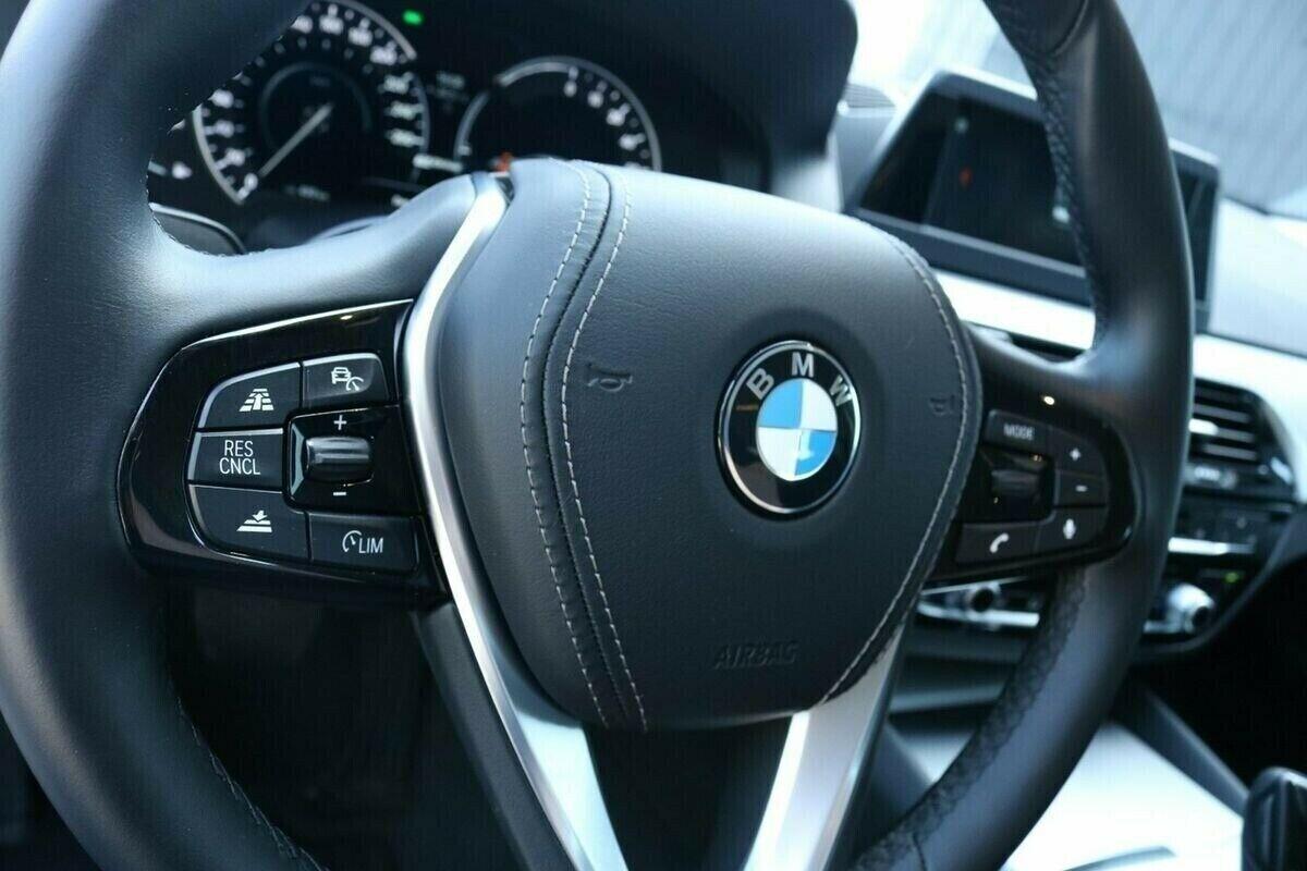 BMW 530e 2,0 iPerformance aut.