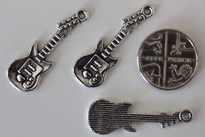 Bright Silver Finish 10 12x9mm 25 or 50 Tibetan Silver Book Pendant Charms