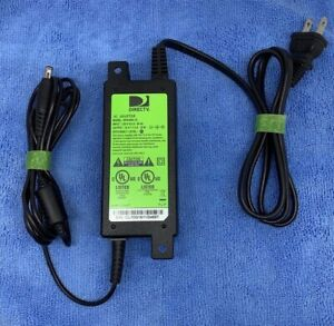 Direct TV AC Adapter Power Supply EPS10R3 15,12V 1.5A,18 W