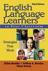 English Language Learners in Your Classroom: Strategies That Work by Ellen I. Kottler, Christopher P. Street, Jeffrey A. Kottler (Paperback, 2008)