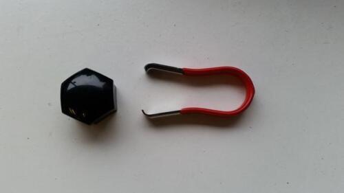 Metal Removal Tool para Perno de rueda Tuerca Cubre Tapas Se ajusta Opel Vectra