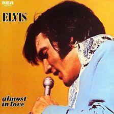 Presley, Elvis Almost in Love CD ***NEW***
