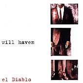 1 of 1 - Will Haven - El Diablo CD (1998)
