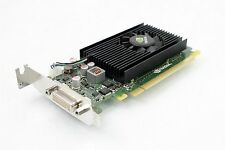 Nvidia Workstation graphics card PNY Quadro NVS 315 1GB DDR3 RAM PCIe x16 DVI-LP