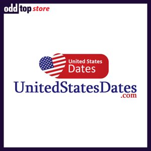 UnitedStatesDates-com-Premium-Domain-Name-For-Sale-Dynadot