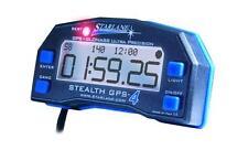 Autonome GPS Laptimer Starlane Stealth GPS-4 Lite Twin GPS