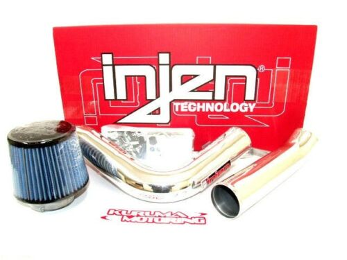 INJEN SHORT RAM INTAKE for 05-06 TIBURON V6 POLISHED