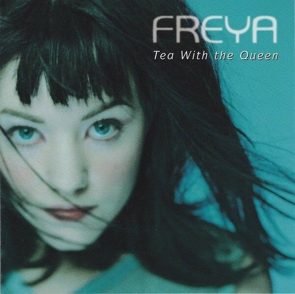 Freya: Tea With The Queen, pop