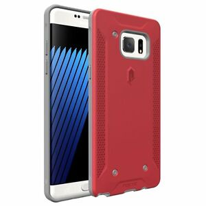 Poetic-QuarterBack-Dual-Protection-Case-Cover-for-Samsung-Galaxy-Note7-Pink-Gray