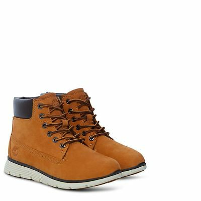 Timberland Gr.34 Youth Killington Boot Leather Sneaker High