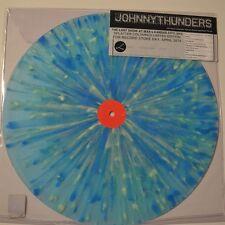 JOHNNY THUNDERS - LAST SHOW AT MAX'S KANSAS CITY - RSD2014 LTD. EDITION LP VINYL