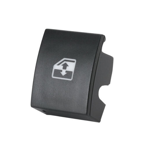Electric Window Control Power Switch Push Button Cover For Opel Vauxhall Astra