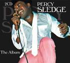 Percy Sledge-The Album von Percy Sledge (2015)