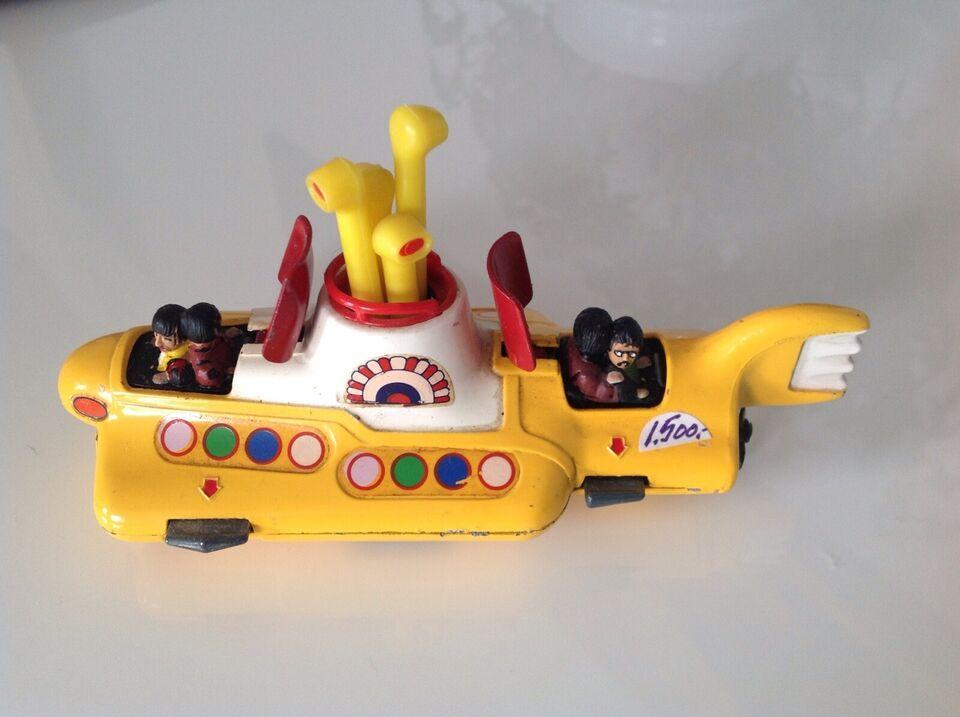Samlefigurer, Corgi Toys
