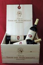 Terre del Marchesato  ALDONE Merlot Riserva 2013 IGT * einer der BESTEN MERLOT`s