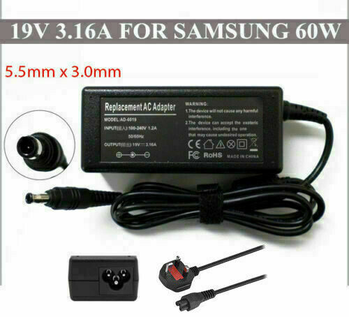 SAMSUNG R780 Battery Charger Adapter