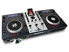 Numark Mixdeck Digital DJ Controller