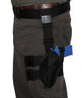 Tactical Thigh Holster Fits Glock 26/27 Drop Leg Holster Us Gun Gear