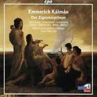 Klmn: Der Zigeunerprimas (CD, Mar-2005, 2 Discs, CPO)