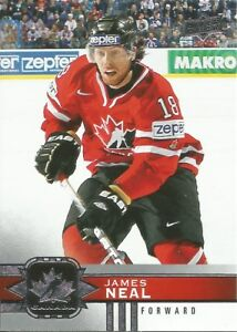 James-Neal-65-2017-18-Canadian-Tire-Team-Canada-Base