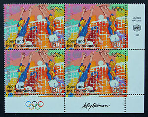 Vereinten-Nationen-New-York-Briefmarke-Briefmarke-Yvert-Und-Tellier-N-705-x