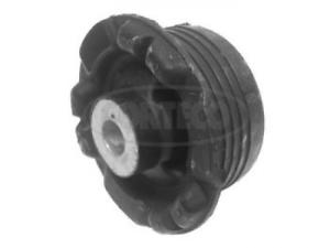 Lagerung Achskörper für Radaufhängung Hinterachse CORTECO 21652936