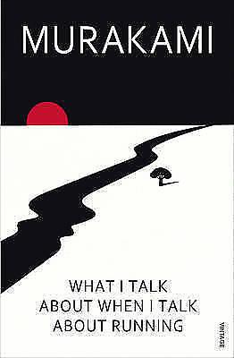 1 of 1 - WHAT I TALK ABOUT WHEN I TA (REI), MURAKAMI,HARUKI, Very Good Book