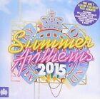 Various Artists Ministry of Sound Summer Anthens 2015 CD