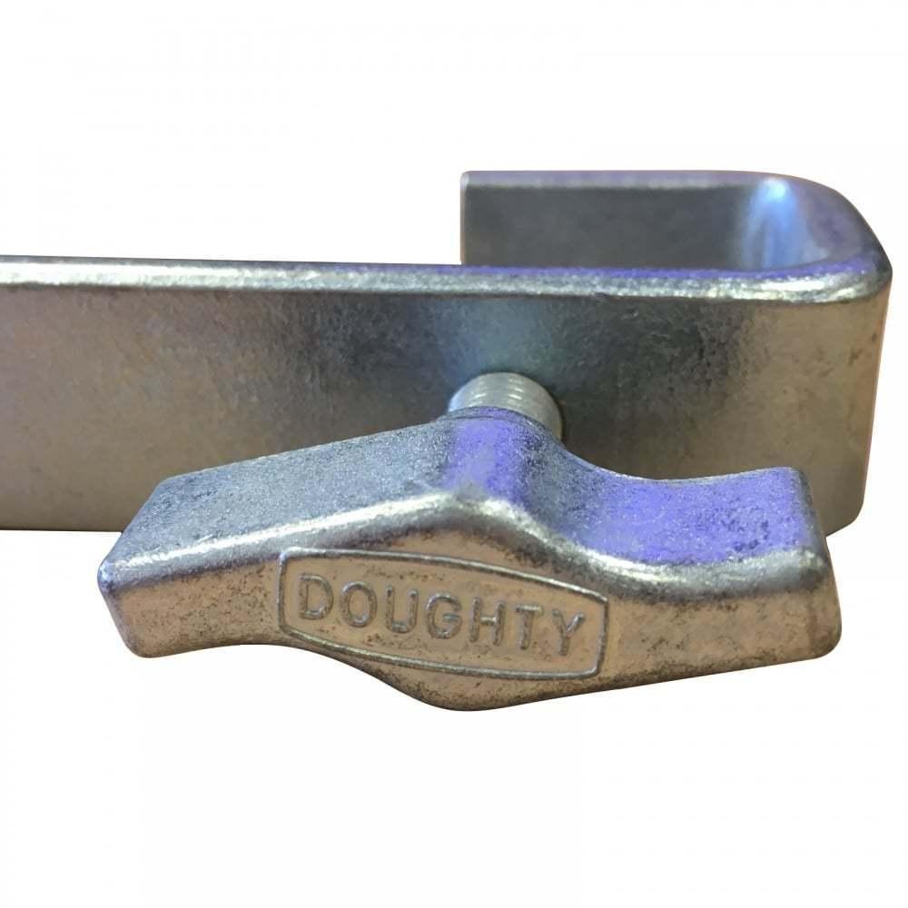 35mm Doughty Heavy Duty Truss Hook Clamp 40Kg Load C/W Bolts DJ Lighting *SALE*