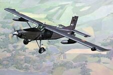Roden 1/48 Pilatus PC-6 B2/H4 Turbo Porter French Army Monoplane 449