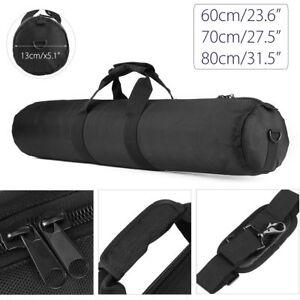 60cm-70cm-80cm-Padded-Strap-Camera-Tripod-Carry-Bag-Travel-Case-UK