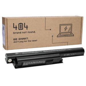 Akku 4400 mAh VGP-BPS26 VGP-BPS26A für Sony Vaio PCG-71811M PCG-71911M
