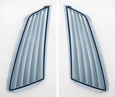 MB LAMELLENFENSTER SLC *NEU* C107 W 107 Louvre Rear Window Seitenfenster W107