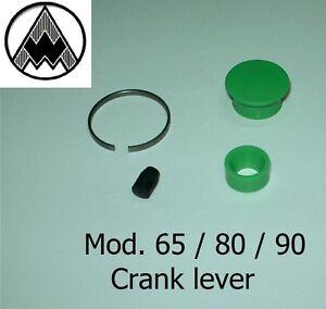Feinwerkbau-Mod-65-80-90-Compressed-Air-Pistol-Seals-Service-kit