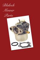 14112 Carburetor Repl Briggs &stratton 499059 Fits Vert. Shaft 4-7 Hp W/choke