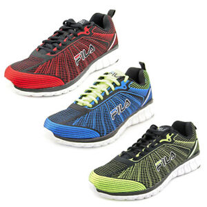 NEW-Mens-Fila-Speedweave-Run-II-Running-Shoes-Choose-Size-and-Color