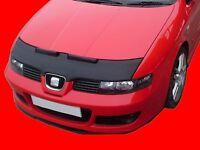 Seat Leon 1m Toledo 1m 1999-2006 Custom Car Hood Bra Nose Front End Mask