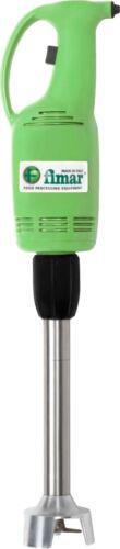 Fimar Commercial Variable Speed Handheld Stick Blender Kitchen Mixer Whisk
