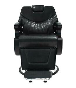 Alexander Barber Chair Canada Preview