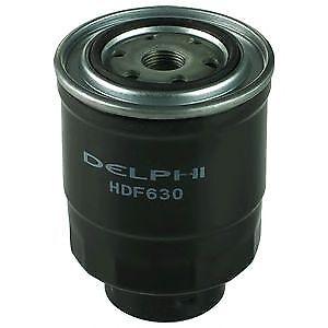 Delphi Diesel Filtro-HDF630